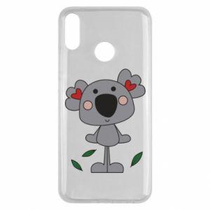 Etui na Huawei Y9 2019 Koala with hearts