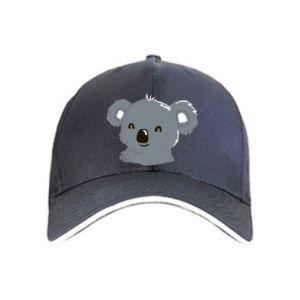Czapka Koala - PrintSalon
