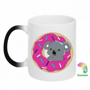 Magic mugs Koala