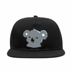 Snapback Koala - PrintSalon
