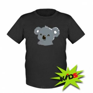 Kids T-shirt Koala