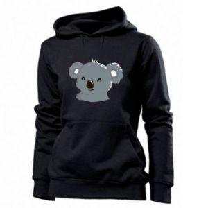 Damska bluza Koala - PrintSalon