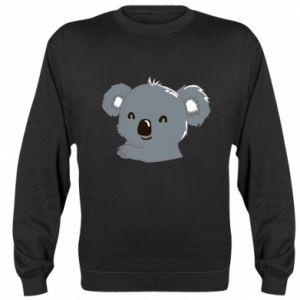 Bluza (raglan) Koala - PrintSalon