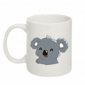 Mug 330ml Koala