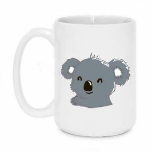 Mug 450ml Koala