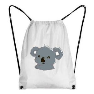 Backpack-bag Koala