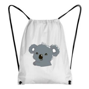 Plecak-worek Koala - PrintSalon