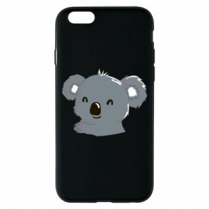 Phone case for iPhone 6/6S Koala