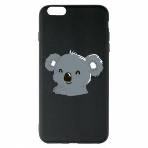 Etui na iPhone 6 Plus/6S Plus Koala - PrintSalon