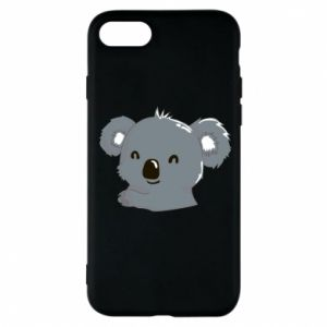 Phone case for iPhone 7 Koala