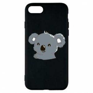 Etui na iPhone 8 Koala - PrintSalon