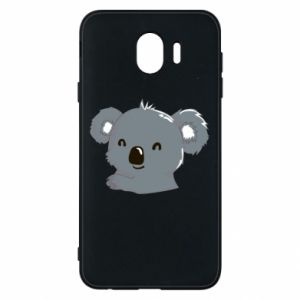 Samsung J4 Case Koala