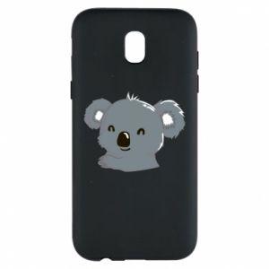 Etui na Samsung J5 2017 Koala - PrintSalon