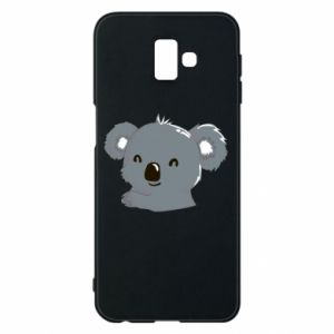 Etui na Samsung J6 Plus 2018 Koala - PrintSalon