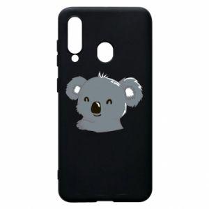 Samsung A60 Case Koala