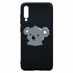 Samsung A70 Case Koala