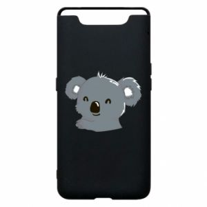 Etui na Samsung A80 Koala - PrintSalon