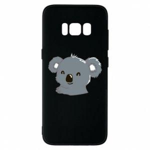 Etui na Samsung S8 Koala - PrintSalon