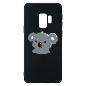 Phone case for Samsung S9 Koala
