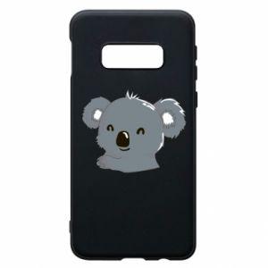 Etui na Samsung S10e Koala - PrintSalon