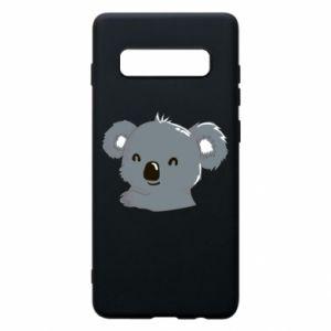 Phone case for Samsung S10+ Koala