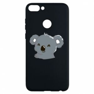 Phone case for Huawei P Smart Koala