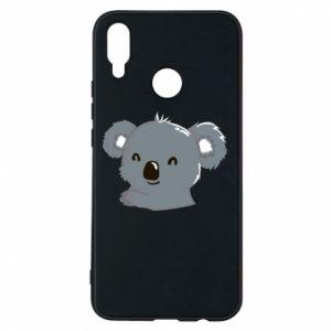 Etui na Huawei P Smart Plus Koala - PrintSalon
