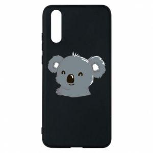 Etui na Huawei P20 Koala - PrintSalon