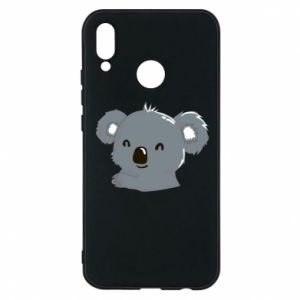 Etui na Huawei P20 Lite Koala - PrintSalon