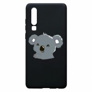 Etui na Huawei P30 Koala - PrintSalon