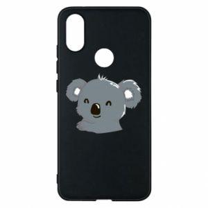 Etui na Xiaomi Mi A2 Koala - PrintSalon
