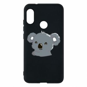 Phone case for Mi A2 Lite Koala