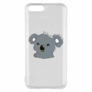 Etui na Xiaomi Mi6 Koala - PrintSalon