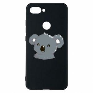 Xiaomi Mi8 Lite Case Koala