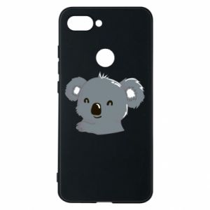 Etui na Xiaomi Mi8 Lite Koala - PrintSalon