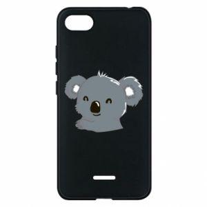 Etui na Xiaomi Redmi 6A Koala - PrintSalon