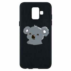 Samsung A6 2018 Case Koala