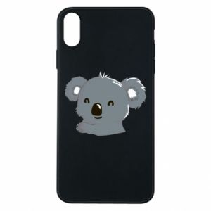 Phone case for iPhone Xs Max Koala