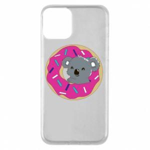 Etui na iPhone 11 Koala