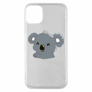 Phone case for iPhone 11 Pro Koala