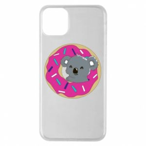 Phone case for iPhone 11 Pro Max Koala