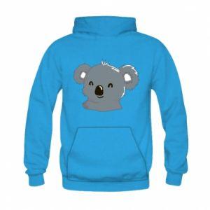 Kid's hoodie Koala