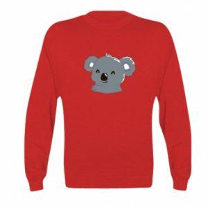 Kid's sweatshirt Koala
