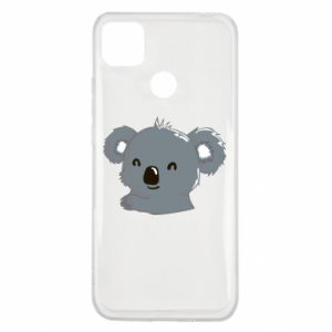 Xiaomi Redmi 9c Case Koala
