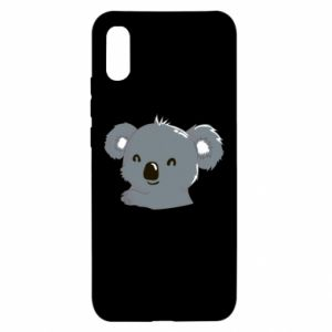 Xiaomi Redmi 9a Case Koala