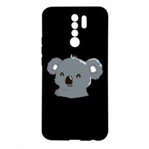 Xiaomi Redmi 9 Case Koala