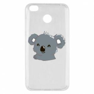 Xiaomi Redmi 4X Case Koala