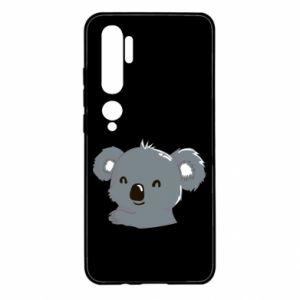 Xiaomi Mi Note 10 Case Koala