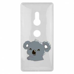 Sony Xperia XZ2 Case Koala
