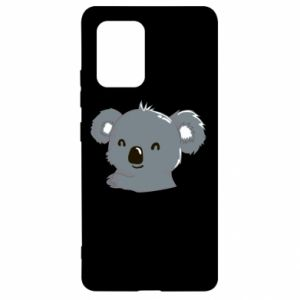 Samsung S10 Lite Case Koala